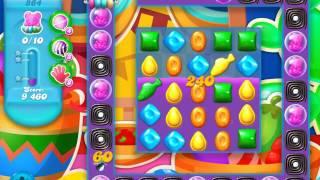 Candy Crush Soda Saga Level 864 (buffed)