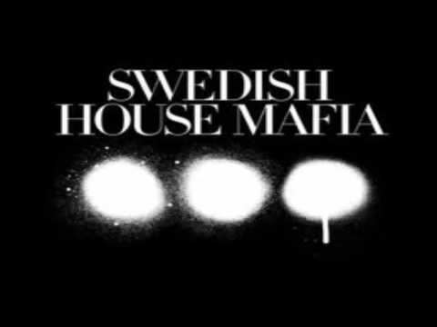 Swedish House Mafia  Walking Alone