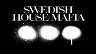Swedish House Mafia - Walking Alone