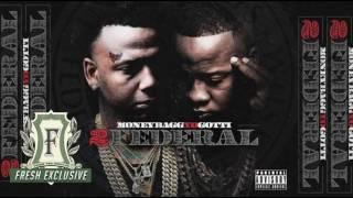 Moneybagg Yo & Yo Gotti - Doin 2 Much (2Federal)