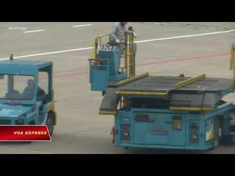 Việt Nam thảo luận với Trung, Hàn, Nhật về việc nối lại du hành (VOA)