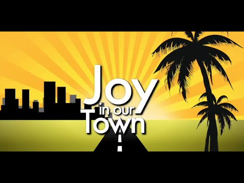 Joy In Our Town #1615
