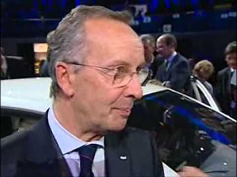 Walter de Silva on the Volkswagen study