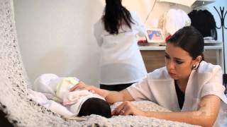 VIDEO AULA NEW BORN