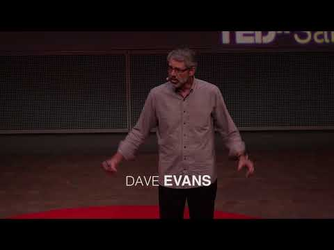 Designing the rest of your life | Dave Evans | TEDxSanFranciscoSalon