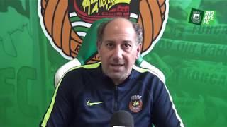 Sub-23: Antevisão Portimonense SC