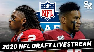 2020 NFL DRAFT LIVESTREAM SHOW