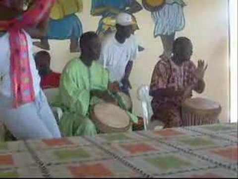 MII Fresh Africa music video
