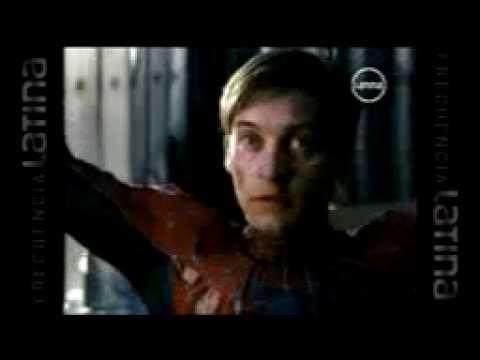 El Hombre Araña 3 - Spider-Man vs Venom