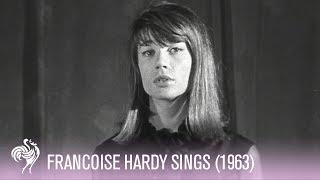Francoise Hardy Sings