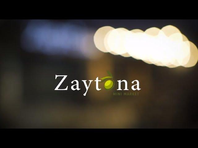 Filme realizado para Zaytona Mini Market