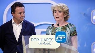Un millón de votos madrileños frente a medio millón
