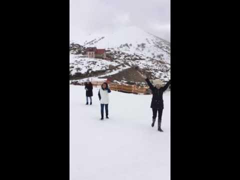 Gudauri Ski Resort, Georgia (country)