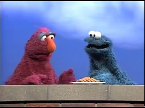 Bone Thugs-n-Harmony | Tha Crossroads | Sesame Street Version