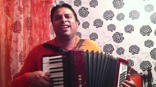 VARGHIR DE LA BARBULESTI - CAND AM PLECAT DIN TARA MEA 2012.MOV