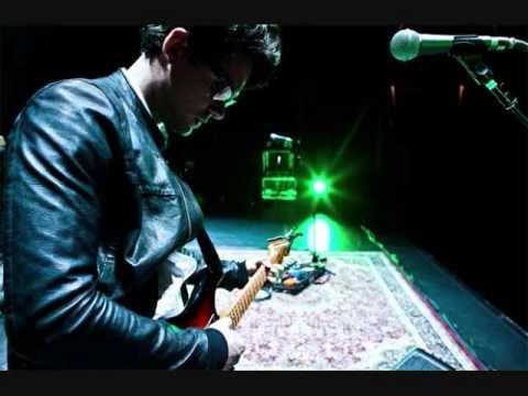 John Mayer - Taking On Water (Best Quality)