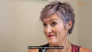Encourager les activités socialisées, contributrices du bien-être des seniors, par Nathalie Chusseau