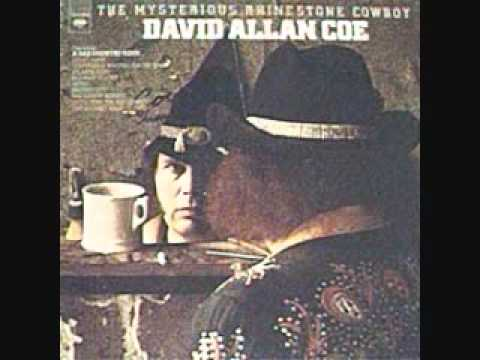 David Allan Coe - I Still Sing The Old Songs