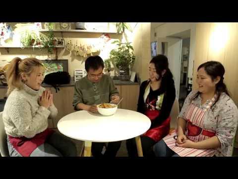 Доставка корейской еды, Миринэ сеть кафе быстрого