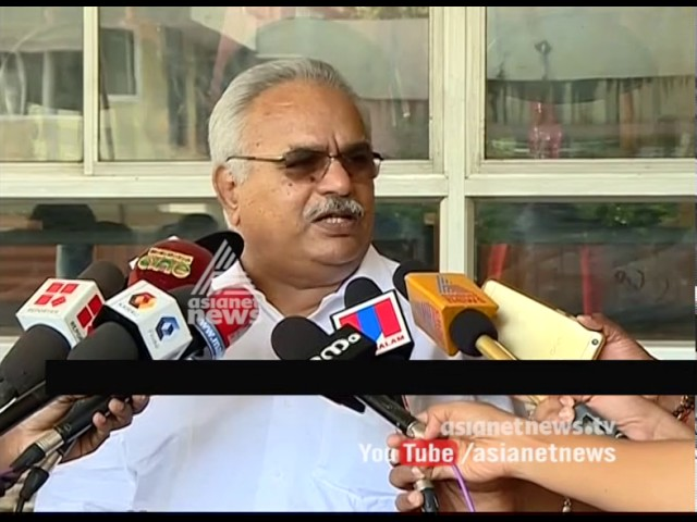 Again conflict between CPI and CPM on Munnar Controversy