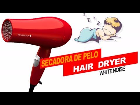 Secadora de pelo, 8 horas,