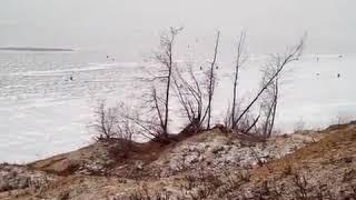 1 12 19г Клевое местечко Камское устье Рыбаки