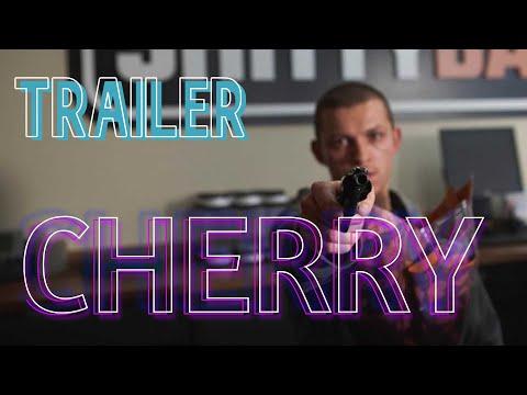 Cherry Trailer 2021 Tom Holland