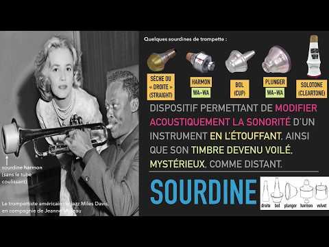Sourdine
