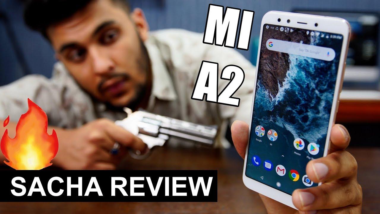 Xiaomi Mi A2 Review in Hindi - Apple Banne Ki Bekaar Koshish!