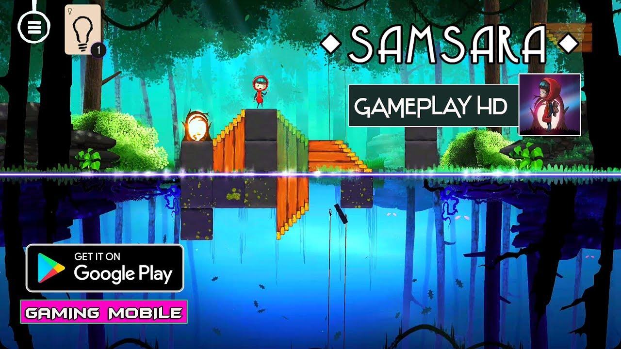 لعبة  Samsar Game