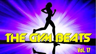THE GYM BEATS Vol.17 - THE COMPLETE NONSTOP-MEGAMIX - More than 50 minutes Nonstop Music