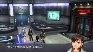 PS2 Longplay [055] Xenosaga Episode III: Also sprach Zarathustra (part 6 of 11)