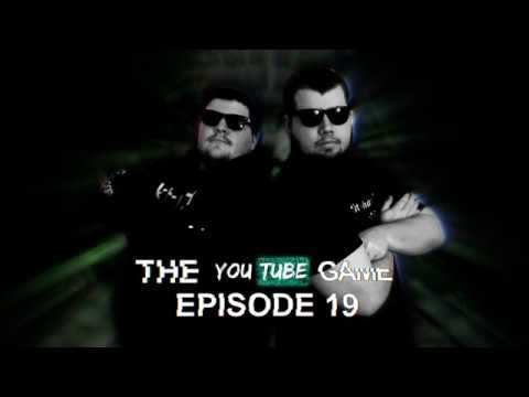 The YouTube Game - Episode 19 (Featuring Hardballer25)