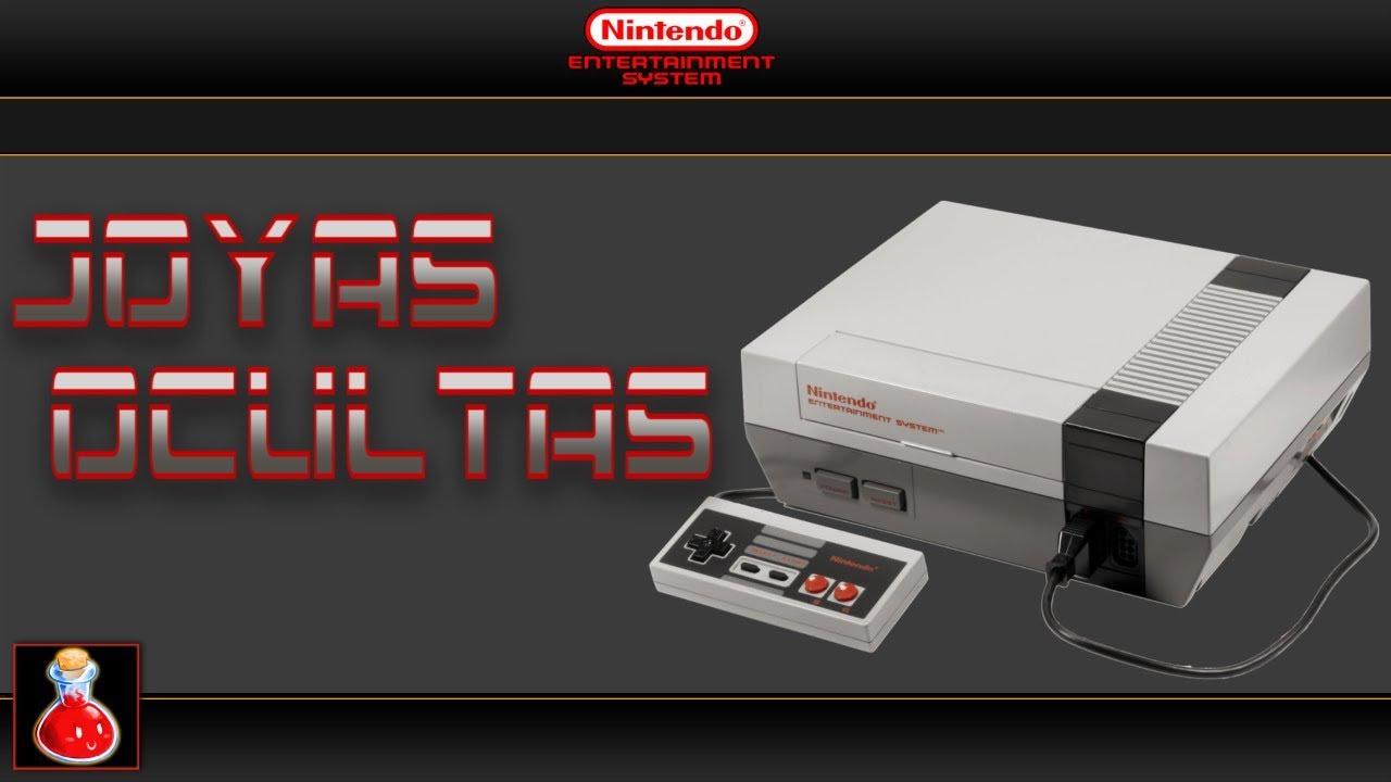 Las Joyas Ocultas De Nintendo Nes Juegos Poco Conocidos De La