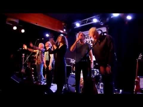Stackridge - The Final Bow: The Talking Heads, Southampton 12 Sept 2015