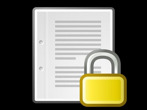 How To Disable Indexing Of Encrypted Files In Windows 10