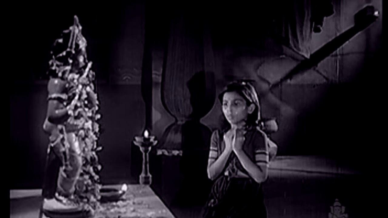 Krishna endare bhayavilla baby version for Murali krishna s janaki