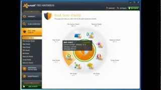 AVAST 7 Pro Antivirus