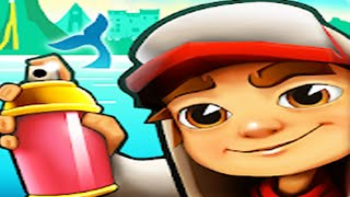 Subway Surfers World Tour 2020 - Iceland - Gameplay Trailer