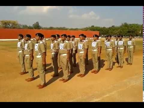 sub inspector cadets