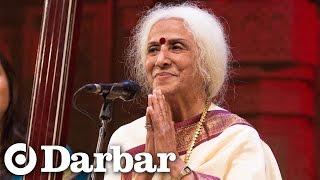 Dr Prabha Atre at Darbar Festival 2014, Raag Madhurakauns