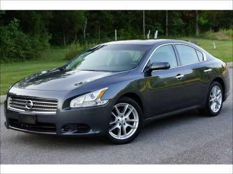 For Sale ~ 2010 Nissan Maxima 4DR V6 4DSC ~ Low Price ~ E Mail Me At:  Blake.V.Harris@gmail.com