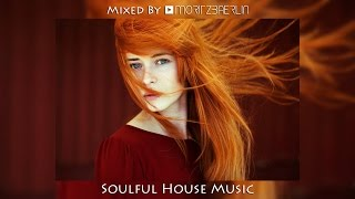 SOULFUL HOUSE MUSIC | 30+ minutes | Mixtape #116