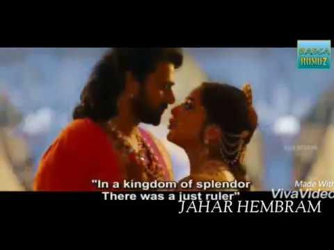 Fantus Kora New Santhali Video HD