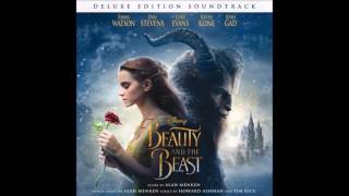 Beauty and the Beast - CD 2 - 02 Belle Meets Gaston