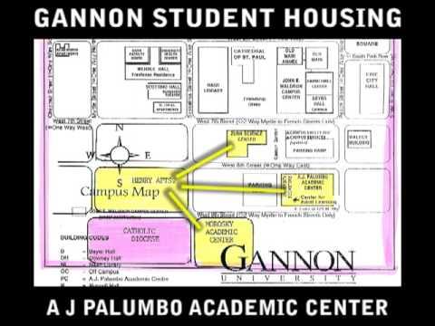 Gannon University | Work-Study