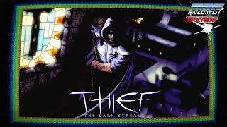 THIEF: The Dark Stream - RazörFist Arcade LIVE!