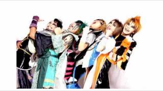 宇宙戦隊NOIZ - Thank you for the MUSIC