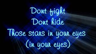 David Archuleta - Something Bout Love Lyrics On Screen HD