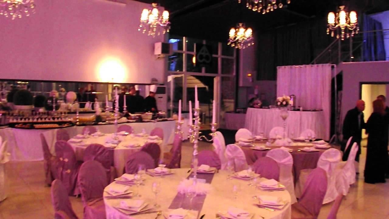 lalhambra salle de rception mariage soire franco tunisienne - L Alhambra Salle De Mariage